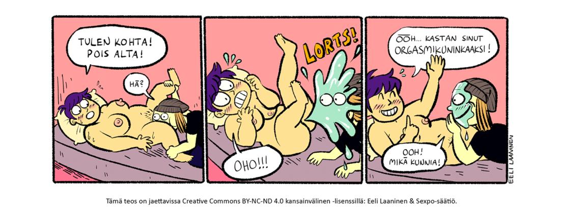 Orgasmikuningas